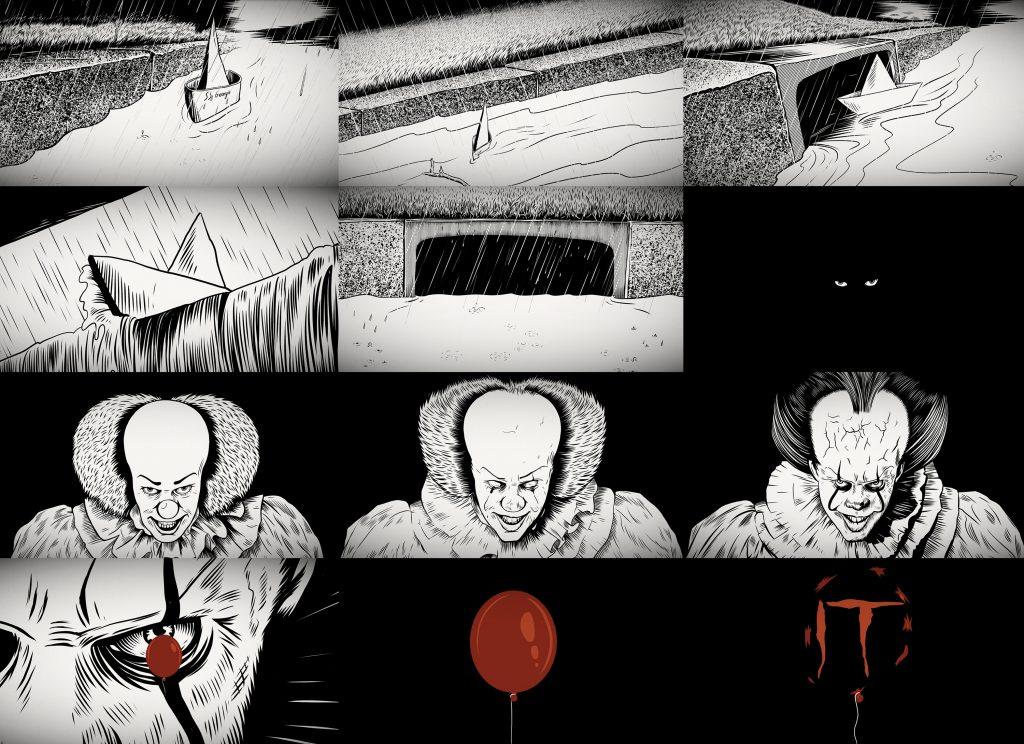 Happy Halloween with animation by Paul Börchers